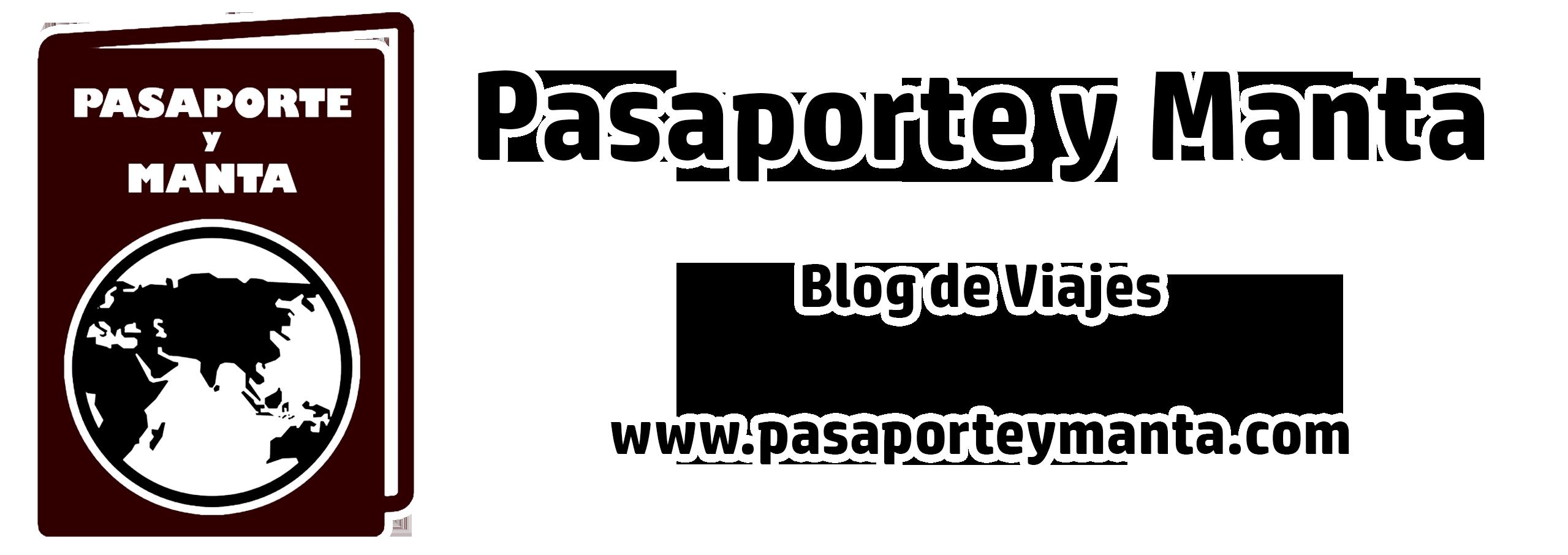 Pasaporte y Manta