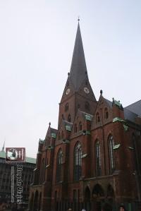 Hauptkirche St. Petri - St Peter Church
