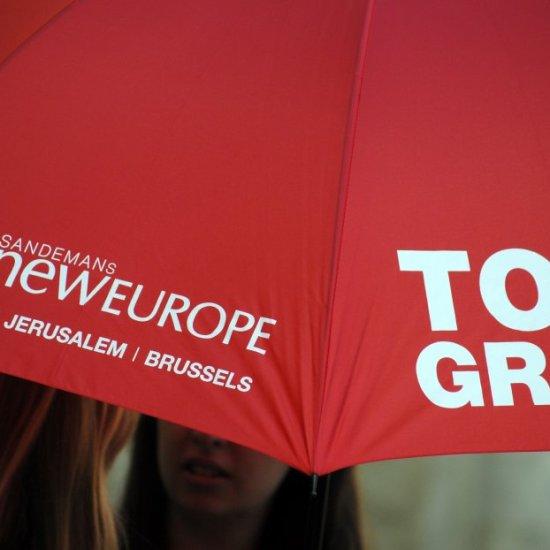 Sandemans New Europa Free Tours - http://www.neweuropetours.eu/