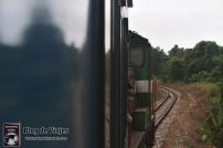 Borneo - Sabah - Beaufort Train