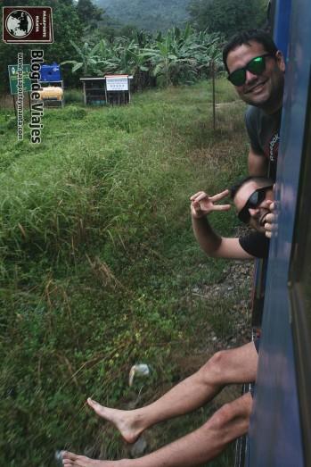 Borneo - Sabah - Beaufort Train (7)-mod