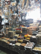 Borneo - Sabah - Kota Kinabalu - Central Market