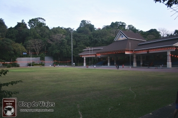 Borneo - Sabah - Kota Kinabalu Dataran Merdeka-mod