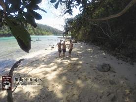 Borneo - Sabah - Sapi Island (1)-mod