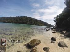Borneo - Sabah - Sapi Island