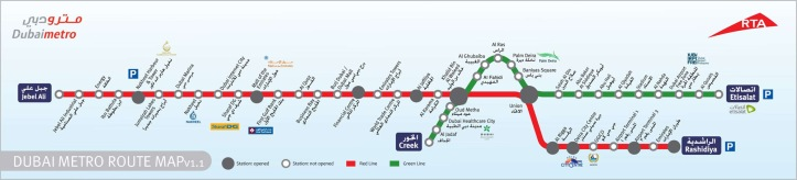 dubai_metro_map_january_2017