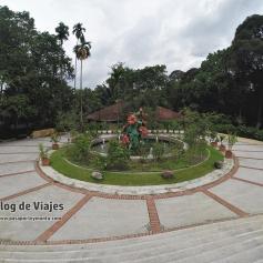 Kuala Lumpur - Bunga raya-mod