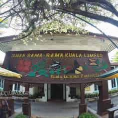 Kuala Lumpur - Buterfly Park (2)-mod