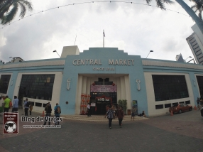 Kuala Lumpur - Central Market (1)-mod