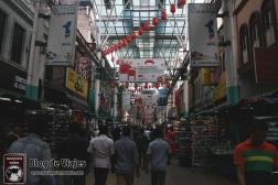 Kuala Lumpur - Chinatown Jalan Petaling (1)-mod
