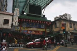 Kuala Lumpur - Chinatown Jalan Petaling