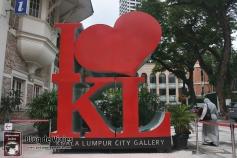 Kuala Lumpur - City Gallery-mod
