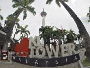 Kuala Lumpur - Menara TowerKuala Lumpur - Menara Tower