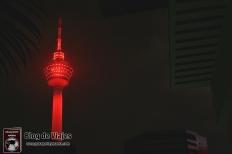 Kuala Lumpur - Menara Tower
