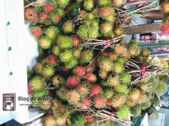 Kuala Lumpur - Rambutan-mod