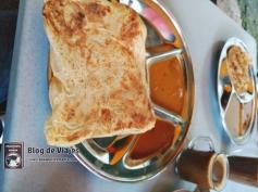 Kuala Lumpur - Roti Susu-mod