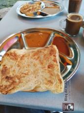Kuala Lumpur - Roti Susu
