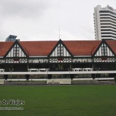 Kuala Lumpur - Royal Selangor Club-mod