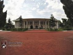 Kuala Lumpur - Tun Abdul Razak Memorial-mod
