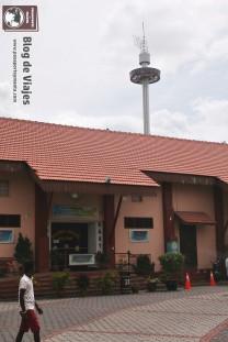 Melaka - Customs Museum-mod