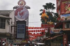 Melaka - Jonker Walk - Chinatown