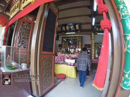 Melaka - Jonker Walk - Chinatown-mod