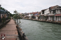 Melaka - River