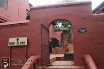 Melaka - St. Paul Church (1)-mod