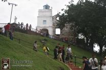 Melaka - St. Paul Church