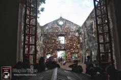 Melaka - St. Paul Church (3)-mod