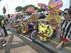 Melaka - Transport-mod