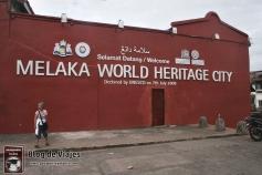 Melaka - UNESCO World Heritage City