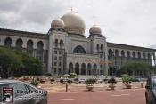 Putrajaya - Istana Kehakiman (1)-mod