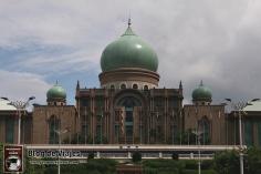 Putrajaya - Jabatan Perdana Menteri-mod