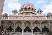 Putrajaya - Masjid Putra
