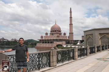 Putrajaya - Masjid Putra (2)-mod