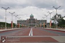 Putrajaya - Putra Bridge