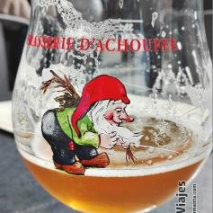 Bruselas Cerveza