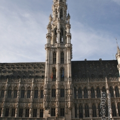 Bruselas Grand Place (1)