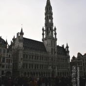 Bruselas Grand Place (3)