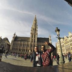 Bruselas Grand Place (6)