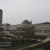 Bruselas Jardin Botánico