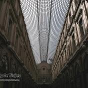 Bruselas - Les Galeries Royales Saint-Hubert