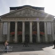 Bruselas Opera de la Monnaie
