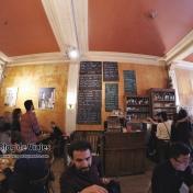 Bruselas Restaurante Fin de Siècle (1)