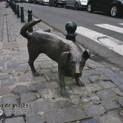 Bruselas Zinneke Pis