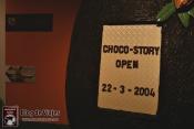 Brujas ChocoStory-mod