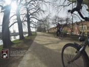 Brujas Paseo en bici-mod