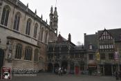 Brujas Plaza de Burg