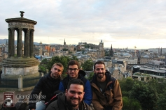 ESCOCIA Edimburgo - Calton Hill (2)